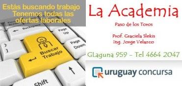 Por consultas y seguimiento, comunicarse gratis al 0800 2011 o al *2011 desde celulares de ANTEL.