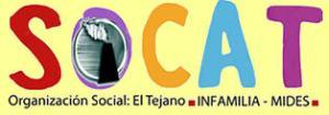 "Enviar C.V. hasta el viernes 26/4/2013 a eltejanocurriculum@gmail.com ,  se agradece  poner en el asunto ""Llamado Socat  2013"""