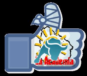 Unite en Facebook